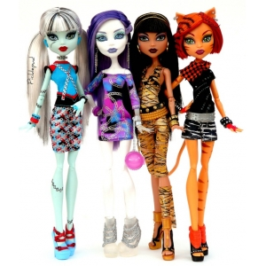 Monster high, Ever After High