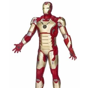 Фигура Удар железного человека Железный человек 3