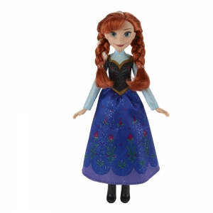 КуклаХолодное сердце–Анна, 28 см,Hasbro