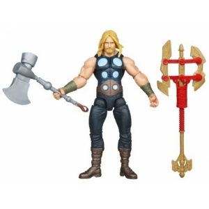 Фигурка героев Marvel Тор, 9,5 см