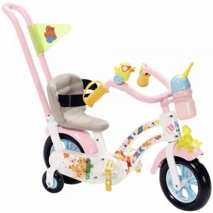 Велосипед Baby Born от Zapf Creation