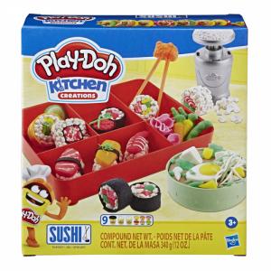Набор для лепки Play-Doh Плэйдо Суши