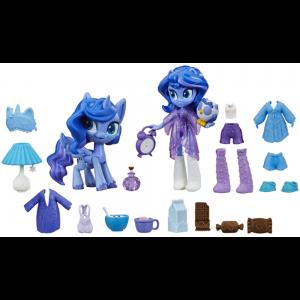 Игровой набор Hasbro My Little Pony Волшебная Принцесса Луна