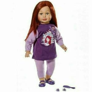 Sam &Sally,- это большие 63 см куклы от Zapf Creation