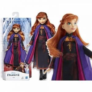 "Кукла Анна из ""Холодное сердце 2"" Frozen"
